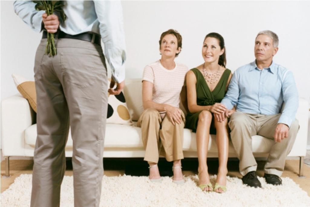 Πώς να Εντυπωσιάσεις τους Γονείς της