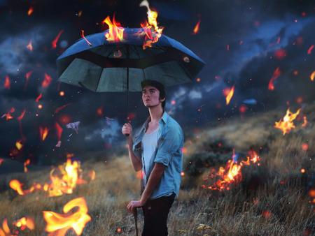 Πως να προχωράς και να θριαμβεύεις όταν η κατάσταση ζορίζει, 3 Τρόποι να Βοηθήσεις τον εαυτό σου να ανταπεξέλθει σε μια Καθημερινότητα Φωτιά!