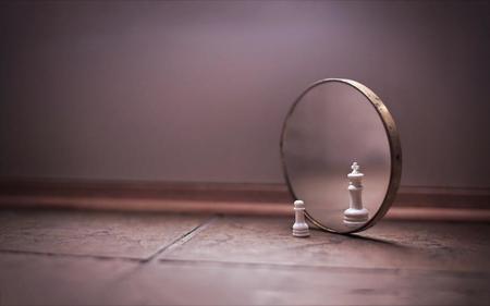 Φιλοδοξία : Απομυθοποίησε τα 4 ψέματα που περιορίζουν τις δυνατότητες σου