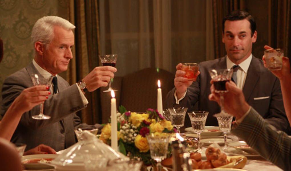 Savoir Vivre: Πως να γευματίσεις σαν gentleman όταν είσαι καλεσμένος για δείπνο