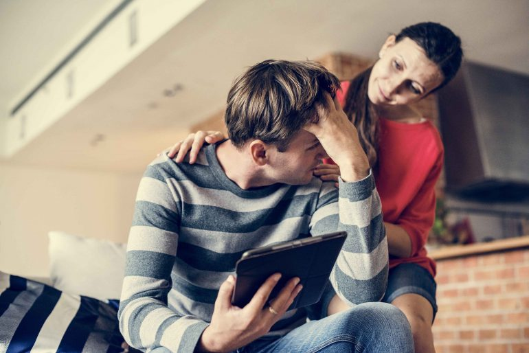 Πώς η Σχέση μας με τους Γονείς μας Επηρεάζει τις Δικές μας Σχέσεις, Τα παιδιά σου δεν είναι εργαλεία σου