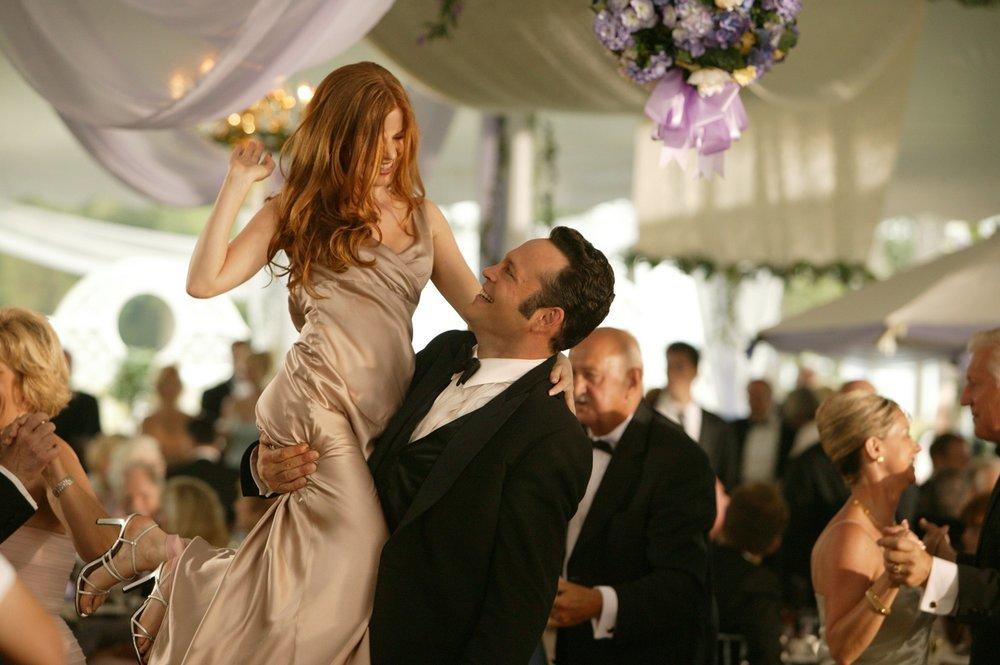 Πως Φλερτάρω σε έναν Γάμο;