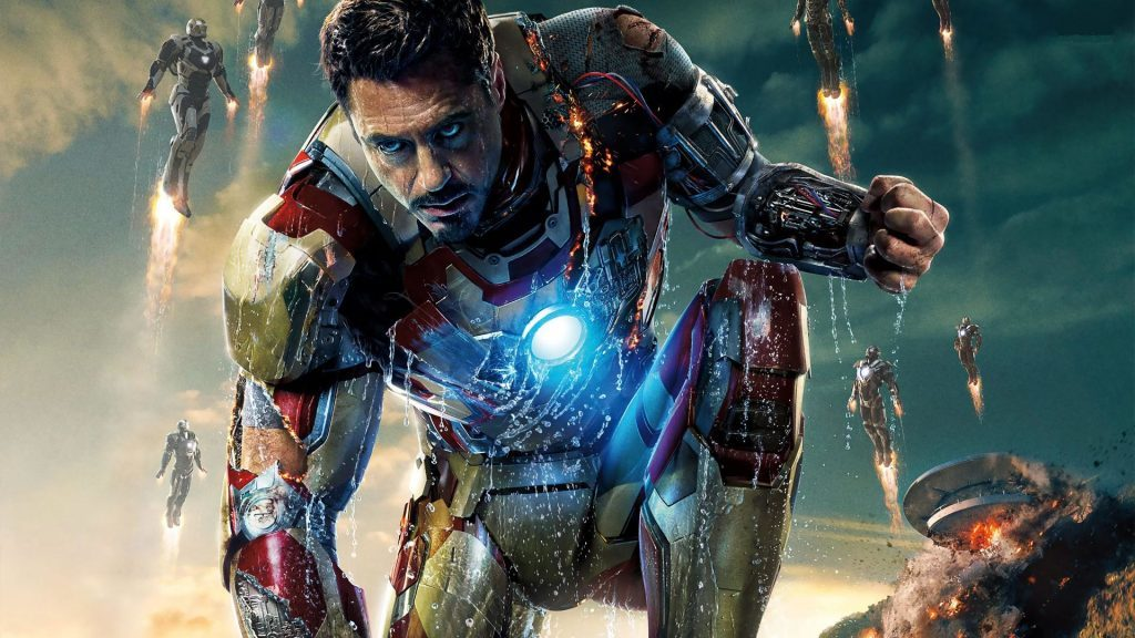 8 Μοναδικά Μαθήματα Ζωής από τον Tony Stark