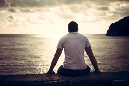 Μοναξιά μέσα στη Σχέση: Τι να κάνω;, 5 Δύσκολες Αλήθειες της Ζωής που κάθε Άνδρας πρέπει να Αποδεχτεί