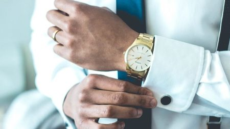 Μάθε τα πάντα για το ποιοτικό ανδρικό ρολόι