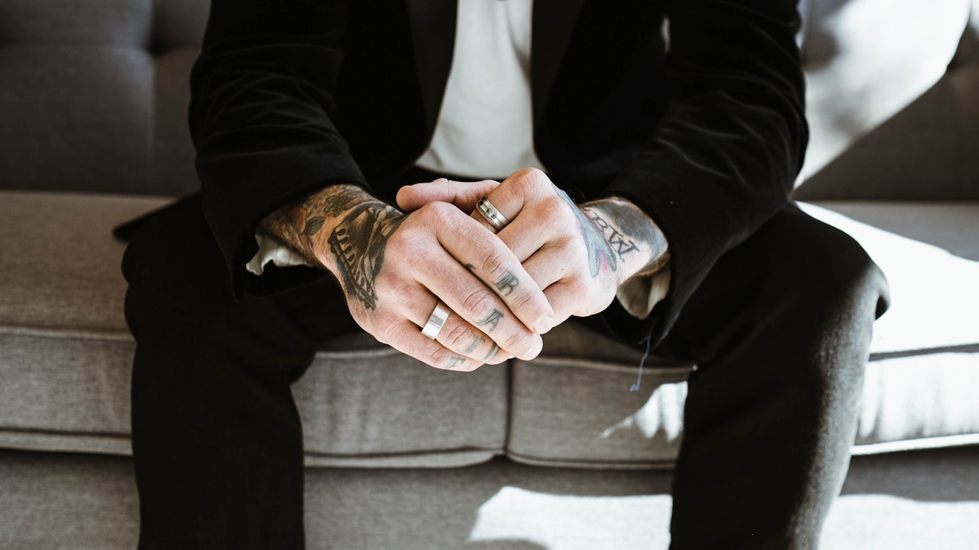 Αποκάλυψε τον Εαυτό σου: Πως να κάνεις κουβέντα με Ροή και Ενδιαφέρον