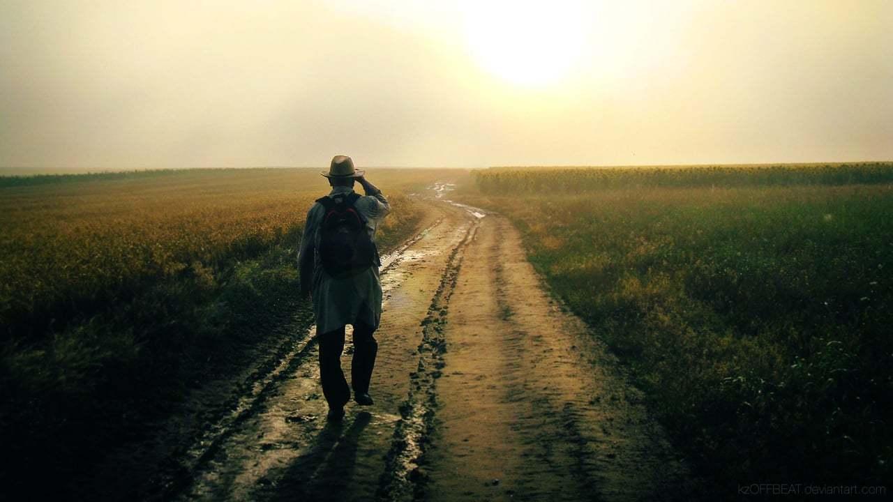 Δεν υπάρχει άλλος Δρόμος