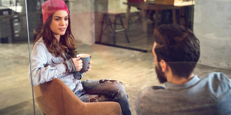 4 απλά Tips για να βοηθήσεις τους άλλους να σε γνωρίσουν περισσότερο