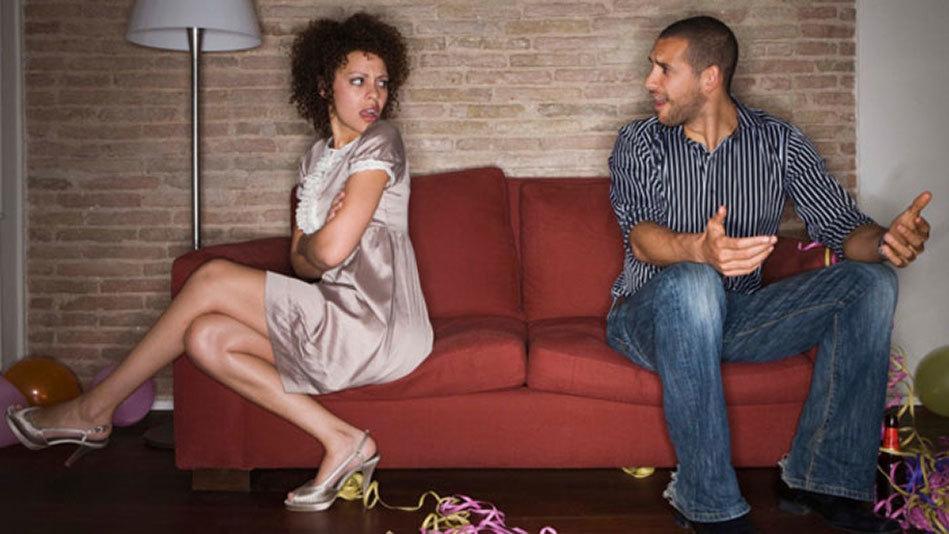 5 Πράγματα που κάθε Άνδρας πρέπει να γνωρίζει για τις Ερωτικές Συγκρούσεις, Σώσε την Κατάσταση: 4 Συμβουλές για Καλύτερη Επικοινωνία στη σχέση