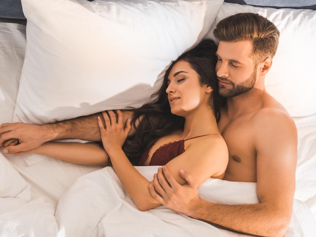 4 Λάθη που κάνεις όταν θες να Βρεις Κοπέλα, Πως να καταλάβεις αν ταιριάζετε χωρίς να Συγκατοικήσετε, Τι κάνει μια Γυναίκα να θέλει να κάνει σεξ με έναν Άνδρα;