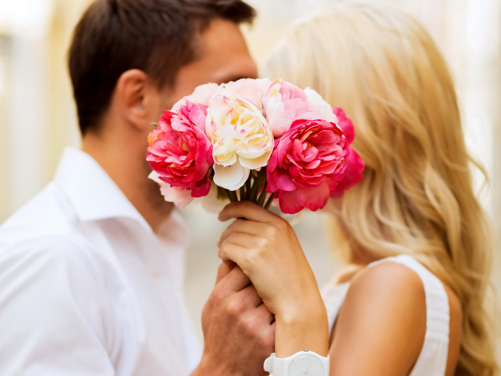 Πώς να είσαι ρομαντικός στη σχέση σου