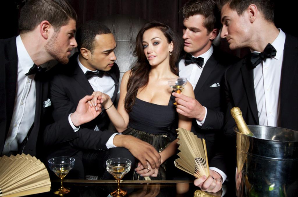 «Κράτα μου το ποτήρι»: Πώς να Αποφύγεις να καταλήξεις ο υπηρέτης της