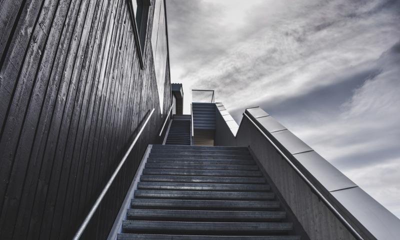 Αυτό που χρειάζεσαι είναι ένα βήμα κάθε ημέρα