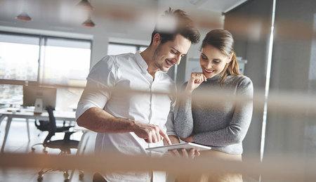 6 Κανόνες για διακριτικό φλερτ στο Γραφείο, Πώς να φλερτάρεις διακριτικά στη δουλειά σου