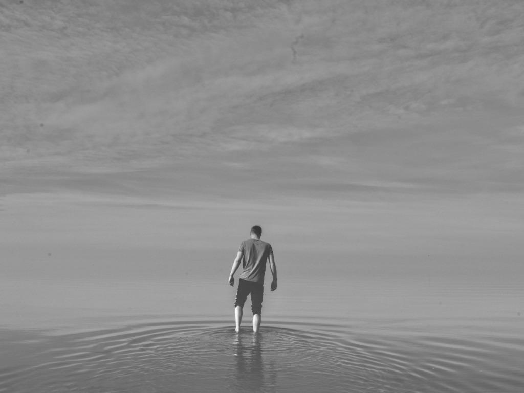 4 Πράγματα που πρέπει να κάνεις για να βρεις το Σκοπό σου στη Ζωή