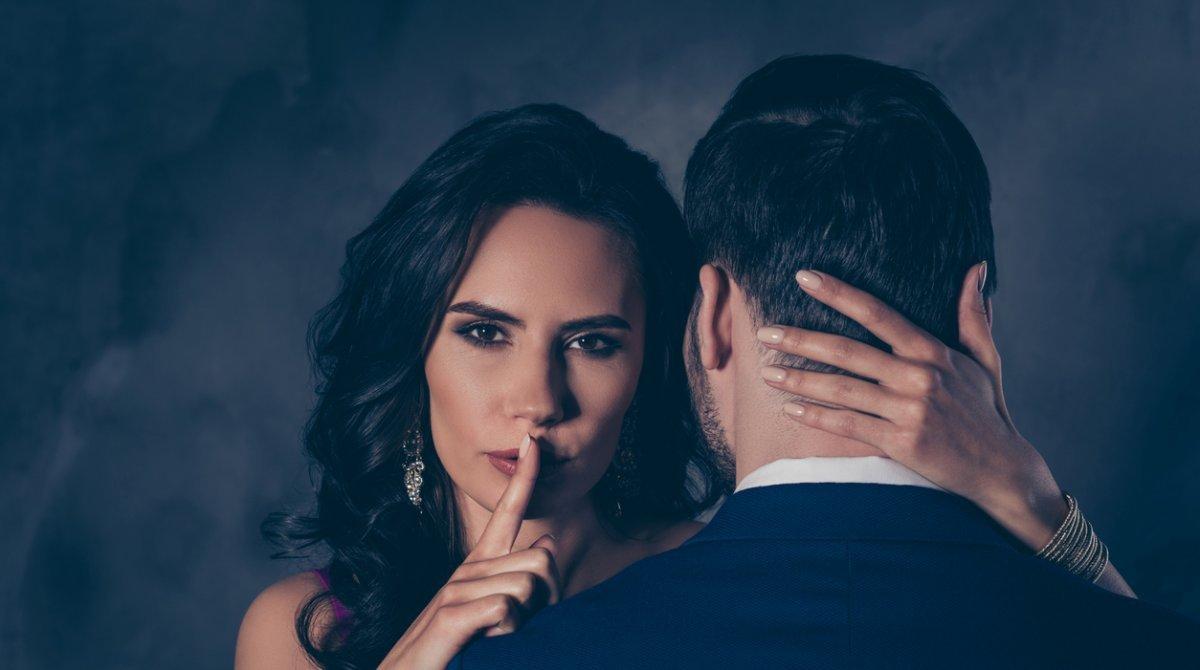 Διαζύγιο και χειριστική Πρώην