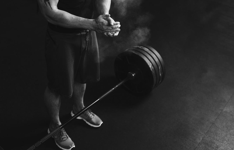 Για να γίνεις πιο αρρενωπός, γίνε πιο Δυνατός
