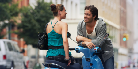 Δεν αρκεί μόνο να δείξεις τις προθέσεις σου, 4 Σημάδια που μαρτυρούν πως θέλει να σε γνωρίσει