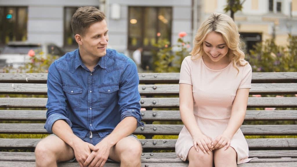 Απότυχε Πρόθυμα: Πώς να γίνεις πραγματικά ικανός στο φλερτ