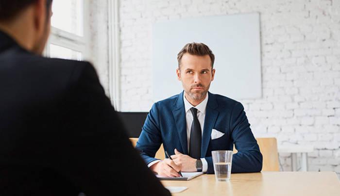 Συνέντευξη για δουλειά: Ανάδειξε τον εαυτό σου
