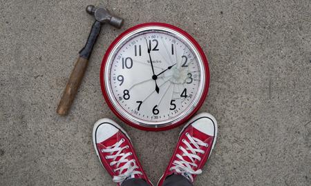 Πως το να είσαι πάντα στην ώρα σου μπορεί να καθορίσει τη ζωή σου