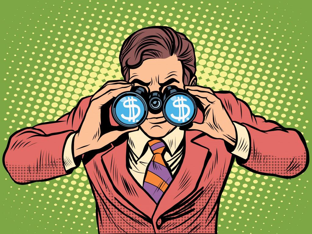 Χρήματα: Πως η γλώσσα που χρησιμοποιείς καθορίζει τη σχέση σου μαζί τους