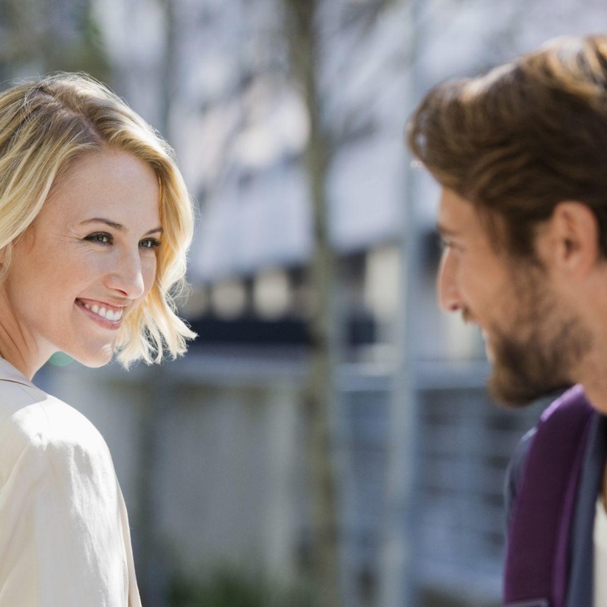 Φλερτ στα 40 και τα 50: Πρακτικές Συμβουλές