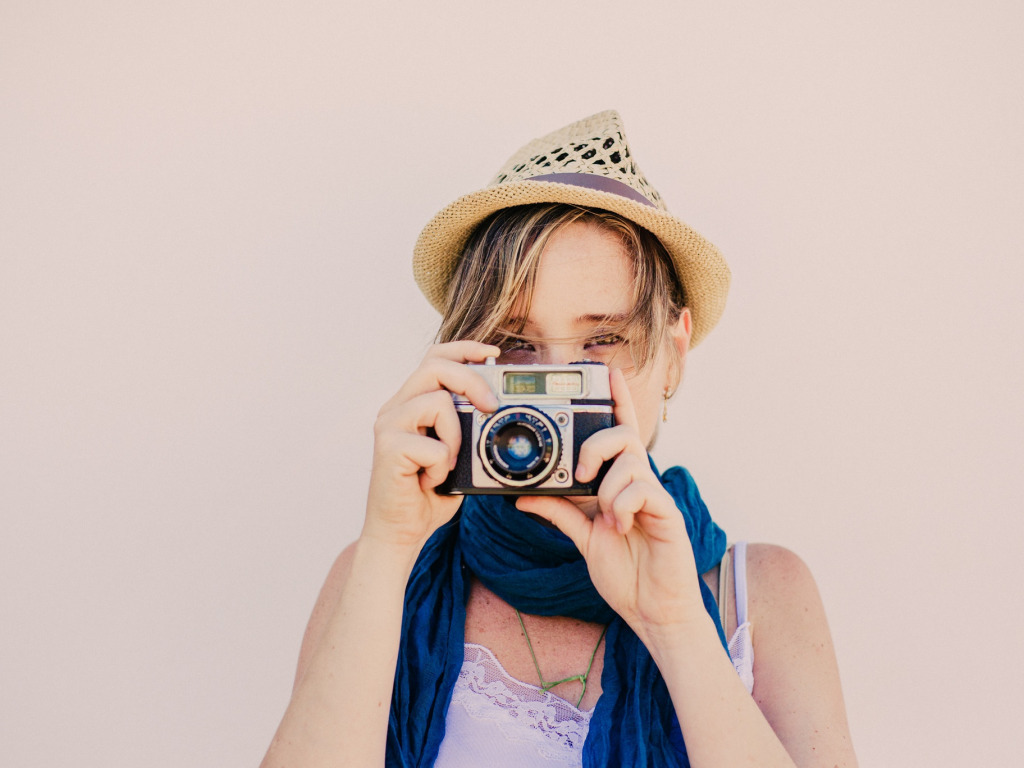 Ελκυστικό Προφίλ: 5 Λάθη στις Φωτογραφίες που πρέπει να Αποφύγεις