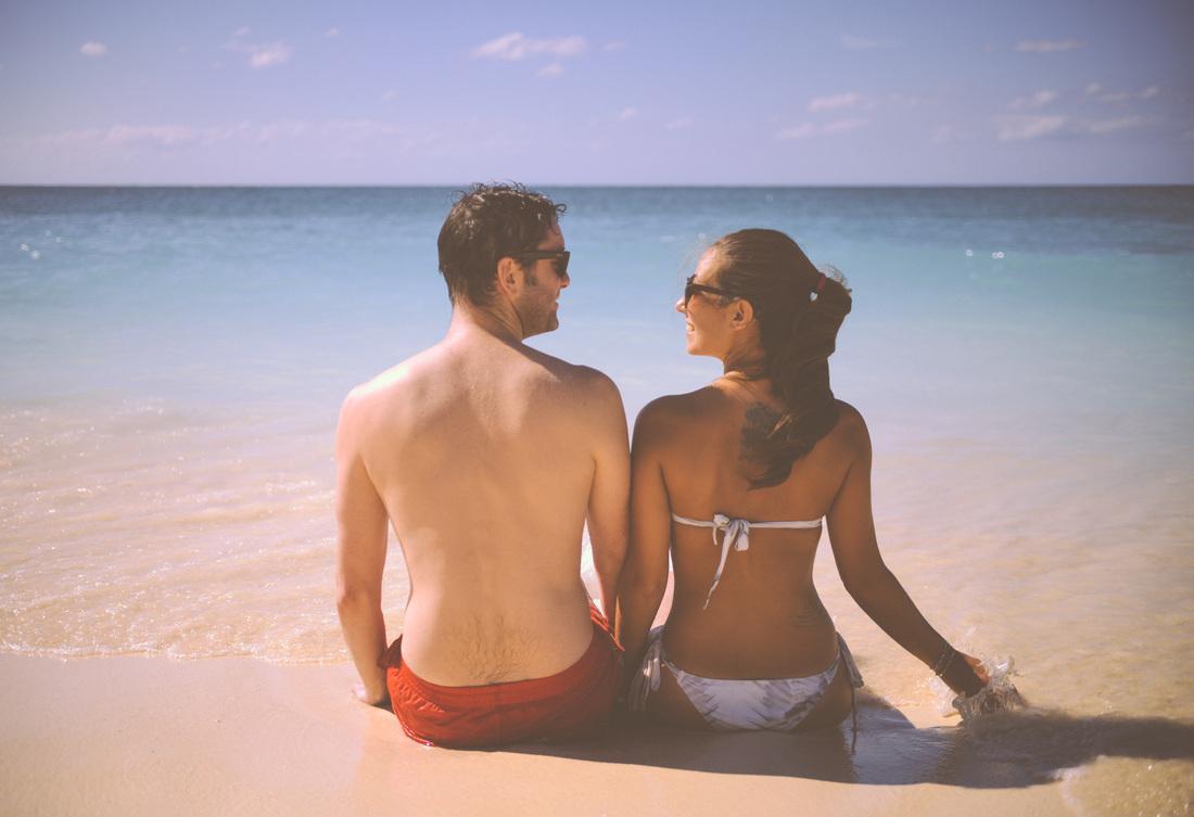 Γιατί είναι σημαντικό να φλερτάρεις το καλοκαίρι