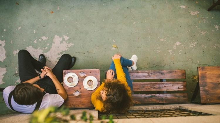 Διάλειμμα στη σχέση: Μπορεί να πετύχει;, 5 Μυστικά για πετυχημένο Φλερτ πέσιμο